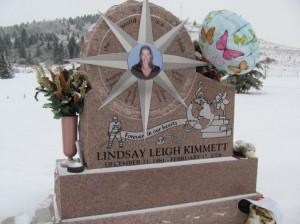 Lindsay Leigh Kimmett Memorial Foundation